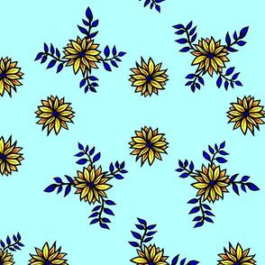 Daisy_Blue