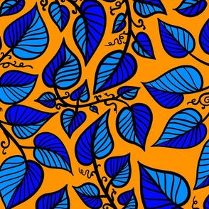 Vines_Orange