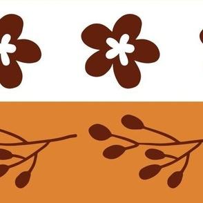 Maryam Stripes - Desert