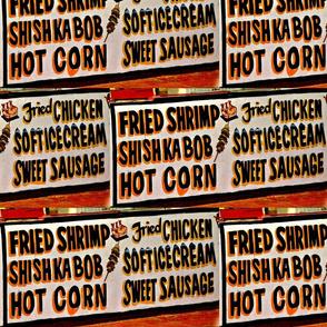 Culinary Coney Island