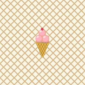 Retro Ice Cream V
