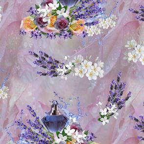Lavender Rose perfumes