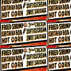 Culinary Coney Island - single image