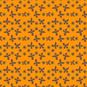 Small_Yellow_Daisies_Orange_
