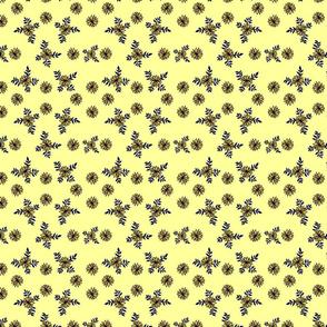 Small_Yellow_Daisies_Yellow