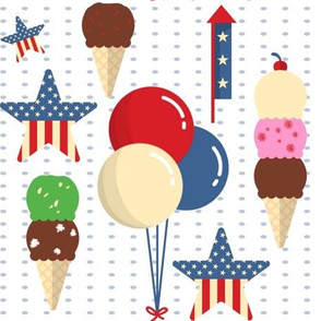 Ice Cream Americana