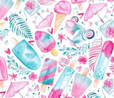 Day Dreams and Ice Creams