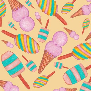 icecream delights