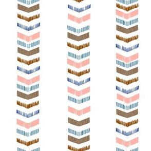 Sketchy Stripes