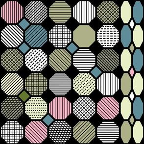 Geometric Candy