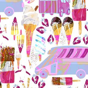 Ice Cream Heaven