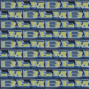 BLM Bold