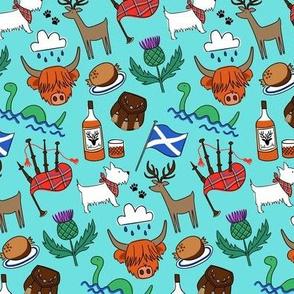 Bonnie scotland 2