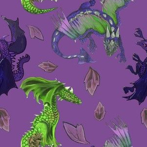 dragonpattern 10