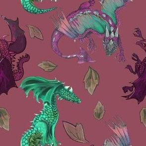 dragonpattern 9