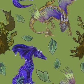 dragonpattern 7