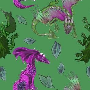 dragonpattern 6