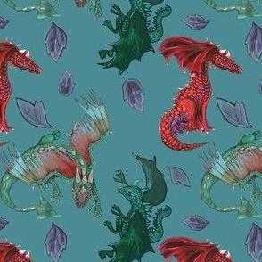 dragonpattern 5