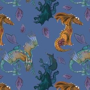 dragonpattern 3