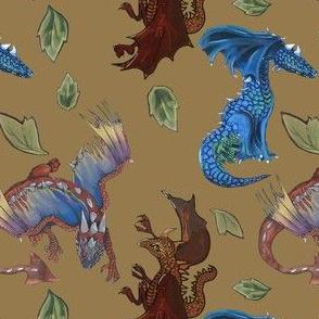 dragonpattern 2