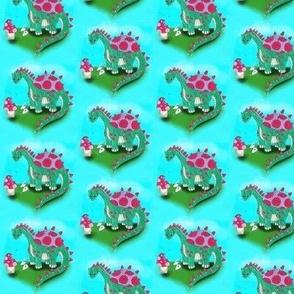 Dino Morph