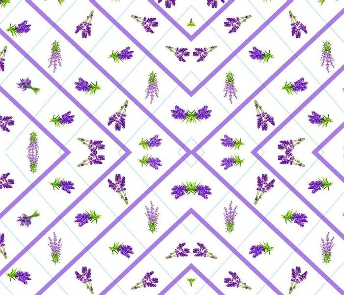 Aromatherapy—Lavender Lush