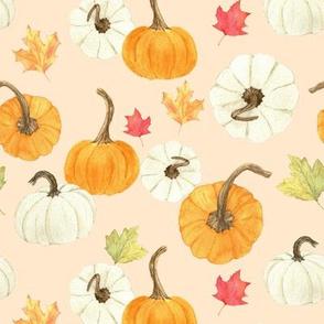 Pumpkins custom