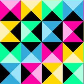 Simple Geometry PC bright