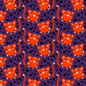 Round Cats 2