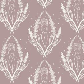 Lavender Dreamer - Aromatherapy