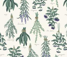 Healing Herbs - Large