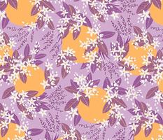 Lavender, neroli, orange - aromatherapy