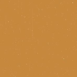 Solid Distressed M+M Caramel by Friztin