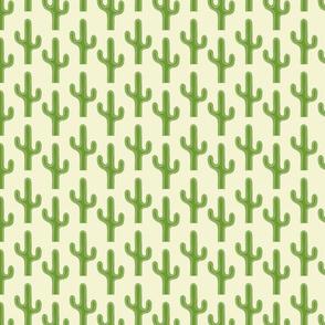 Cactus George