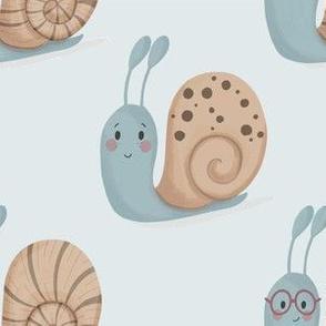 Shells - Helix & Sammy