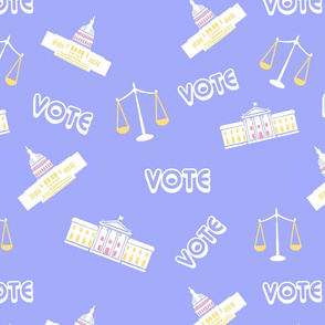 VOTE congress, house, courts