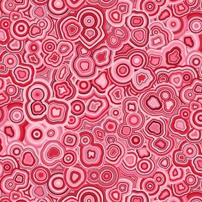 Zenful Agate--reds