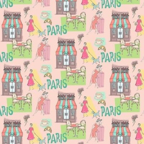 Paris small