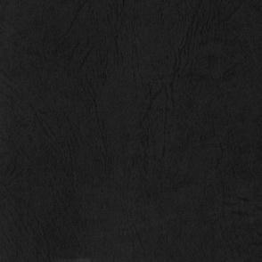 Leather Black-1