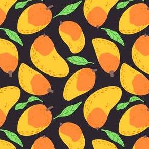 Mango patern