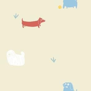 #HundeRunde by