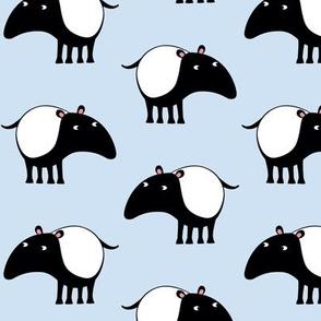 Tapir Small