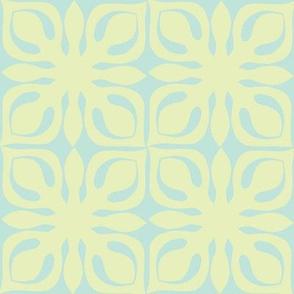 PS Chiffon+Soft Blue