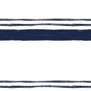Mother Teresa  Stripes