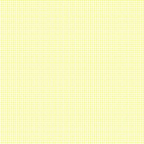 Small Yellow Plaid