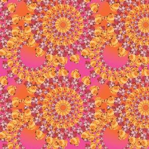 Lanikai (Orange/Pink)