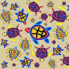 turtle-frenzy