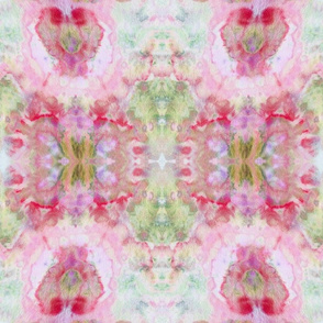 Rosas  | 6080-1  by Michelle Mathis