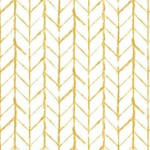 Shibori Braids - Goldenrod - Autumn Musick 2020
