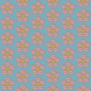 Rose on Rose